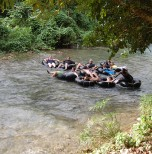 Dunn's River Falls & River Tubing