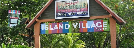 Dunn's River Falls and Margaritaville by the Beach
