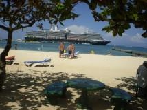 cruise ship | Excursions In Oho Rios