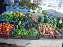 Jamaican Market | Excursions In Oho Rios