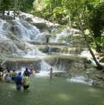 Dunn's River Falls & Ocho Rios Highlights