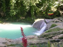 blue holes and secret falls | Excursions In Oho Rios