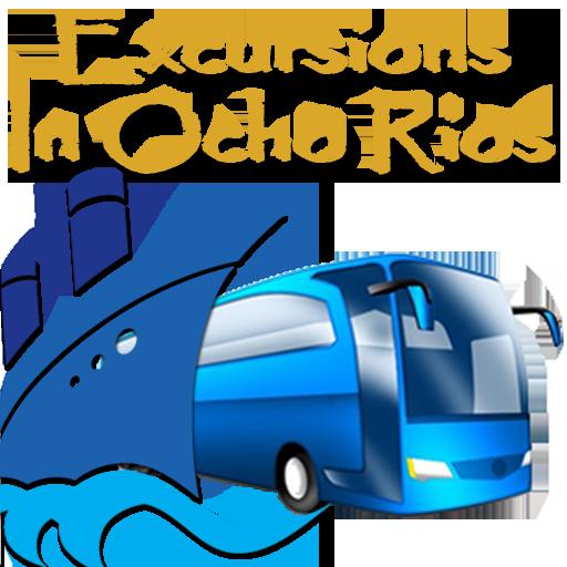 Logo | Excursions In Oho Rios