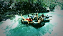 river tubing | Excursions In Oho Rios