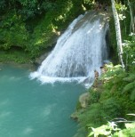 Explore the Blue Hole & Secret Falls