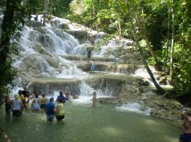 Dunn's River Falls | Excursions In Oho Rios
