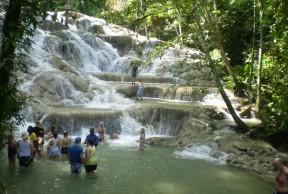 Dunn's River Falls & Ocho Rios Highlights