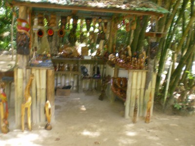 Crafty Market | Excursions In Oho Rios