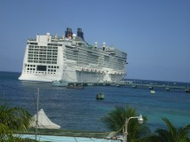 cruise ship | Excursions In Oho Rios