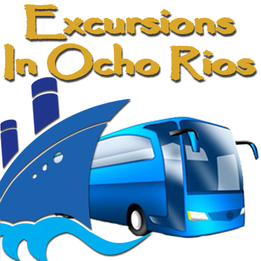 Logo | Excursions In Oho Rios